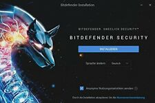 Bitdefender Internet Security  für Windows 1 PC