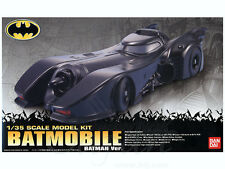 New Bandai Batmobile  Batman 1/35 model kit Japan Import