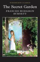 The Secret Garden by Frances Hodgson Burnett 9781840227543 | Brand New