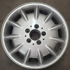 Mercedes-Benz Slk Other 16 inch Oem Wheel 1997 to 2000