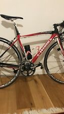 vendo bicicletta da corsa in carbonio Specialized