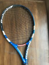 babolat pure drive tennis racket 4 3/8 grip