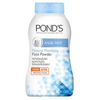 50g Travel Size POND'S Magic Powder Cool Blue Oil Blemish Control UV Protection