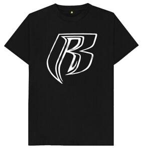 Ruff Ryders Classic DMX Earl Simmons Rap Hip Hop The Lox - T-Shirt (S-2XL)
