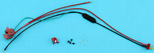 G&P MOSFET AEG Wire Set (Back Wiring, Large T-Plug) for Ver.2 Gearbox GP-GBX002