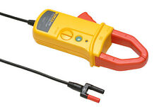 Fluke i410 AC/DC 400 Amp Current Clamp for use with Digital Multimeters & More