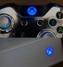 Xbox One Controller Azul LED x5 Leds/RF Board Power LED/guía botón de inicio