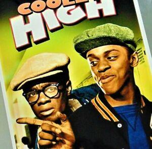 COOLEY HIGH 70s Movie MAGNET Kitchen Fridge Locker New House Apartment Dorm Gift