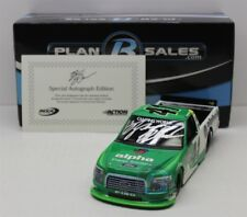 BEN RHODES #41 2018 AUTOGRAPHED ALPHA ENERGY SOLUTIONS 1/24 IN STOCK FREE SHIP