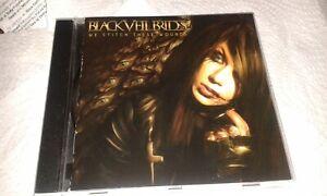 BLACK VEIL BRIDES WE STITCH THESE WOUNDS CD