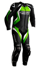 RST Tractech Evo 4 Race Track Sport Leather Suit Multiple