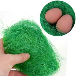 ARTIFICIAL DECORATIVE GRASS Table Decoration Party Easter Fake Craft Accessory