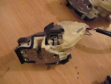 HONDA CRV MK2 02-06 DOOR LOCKING MOTOR MECH ACTUATOR PASSENGER NEAR SIDE FRONT
