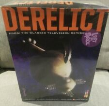 New listing New Lost In Space The Derelict Moebious 1:350 scale Part No. 965