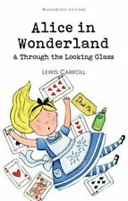 Alice in Wonderland by Lewis Carroll 9781853261183 | Brand New