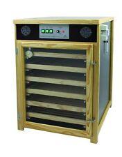 A 780 J.Hemel Brutmaschine/Brutkasten/Inkubator mit halbaut. Wendung