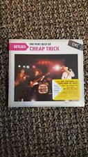 Brand New / Sealed CD Setlist: The Very Best Of Cheap Trick