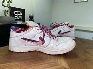 Nike SB Dunk Low Parra US 12 - EU 45-46
