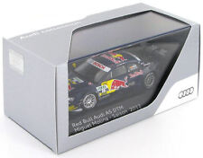 Audi A5 Miguel Molina DTM 2012 1:43 (Audi collection)