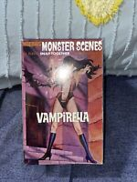 Aurora Moebius Vampirella Monster Scenes model 1/13  Scale Sealed