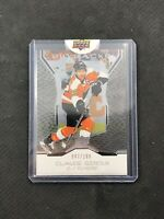 2019-20 UPPER DECK BUYBACKS CLAUDE GIROUX BASE SILVER #ed 47/199