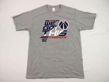 Washington Wizards Fanatics Short Sleeve Shirt Men's New Multiple Sizes