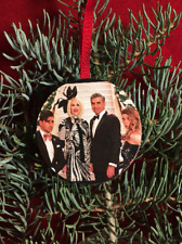 SCHITTS CREEK Christmas Tree Ornament Ugly Holiday Party Gift Exchange Moira