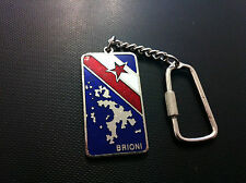 EXTRA RARRE -Yugoslavia- CROATIA - OLD KEYCHAINS - BRIONI - The communist period