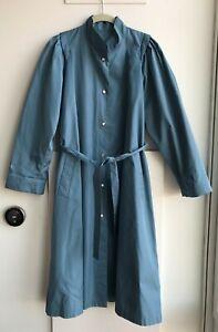 Vintage Bonnie Cashin Rain Coat, Weatherwear for Russ Taylor, 1970s Size S-M