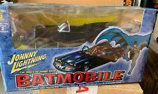 Johnny Lightning 124 Scale Die Cast Model Kit 1960's Dc Comic Book Batmobile MIB