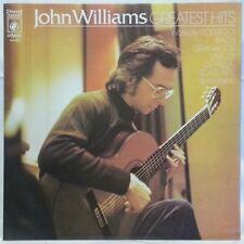 JOHN WILLIAMS - vintage vinyl LP -  Greatest Hits