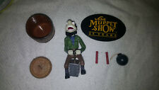 Palisades Muppets Series 2 Crazy Harry Loose & Complete