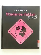 Dr Oetker Studentenfutter Multikulti