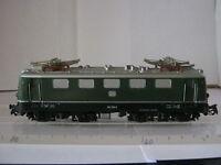 Märklin HO 3037 E- Lok BR 141 211-3 DB grün  (RG/BP/56S6/41)