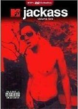 Jackass Volume Two Region 4 DVD VGC