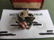 YAMAHA RD350 250 R5 DS7 R5C PUNTINE CONTACT BREAKER ASSY GOVERNOR 278-81621-20