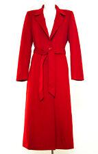 ESCADA Mantel Gr. 38 Angora-Wolle-Cashgora Coat
