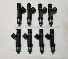 Reman OEM Bosch 0280158193 Fuel Injectors For 2003-2009 Ford 5.4L V8