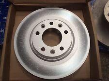 1 Genuine PEUGEOT 407 FRONT BRAKE DISC 1.6  2.0 HDi Diesel 4249L3 283mm vented