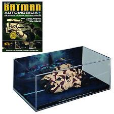 Batman Dark Knight Rises Movie Bane Tumbler Vehicle with Magazine 18BEP09