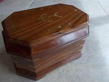 Wood/Woodenware Primary Post - 1940 Indian Antiques Boxes