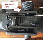 M1 Carbine Adjustable Rear Sight Aperture Steel Bearing J.a.o. 160060