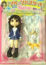 Fruits Basket Tohru Honda figure Pinky:st Street LTD official anime Authentic