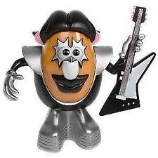Promotional Partners Worldwide Kiss Ace Frehley Mr. Potato Head