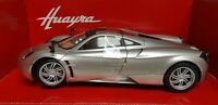 JJ- PAGANI HUAYRA MONDO MOTORS ESCALA 1:18 NUEVO ANTIGUO STOCK N2