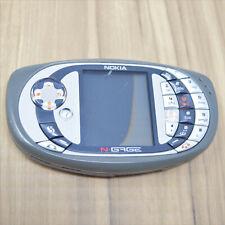 Nokia N-Gage QD Game Deck - Black (Unlocked) Smartphone FAULTY