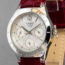 Damen Armbanduhr Casio - Quarz