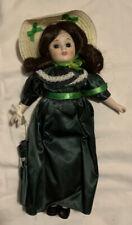 Porcelain Doll 12� Tall