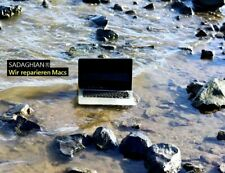 """MacBook Air 11"""" 13"""" A1369 A1370 A1466 Wasserschaden Flüssigkeit Defekt Reparatur"""