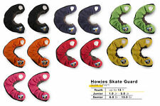 Howies Hockey Tape Premium Terry Cloth Skate Guards